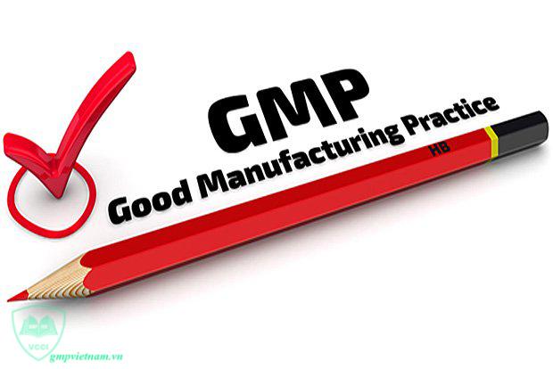 những điều cần biết về GMP