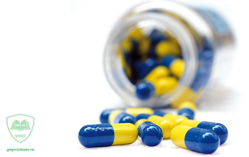 đơn vị đào tạo GMP ngành dược phẩm tốt nhất hiện nay
