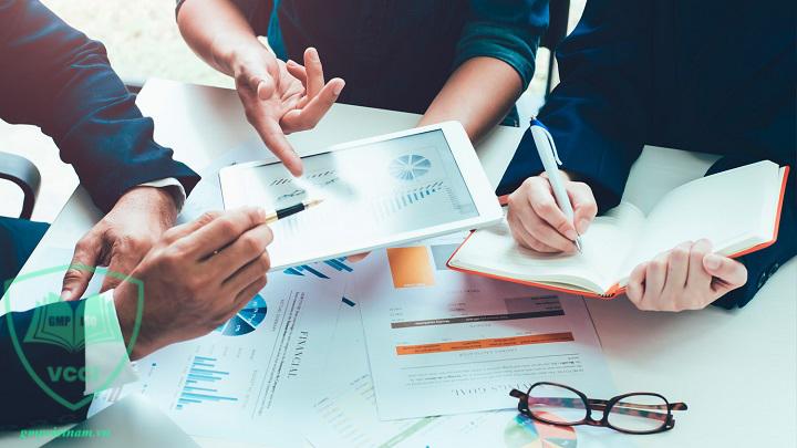 đào tạo GMP uy tín giá rẻ
