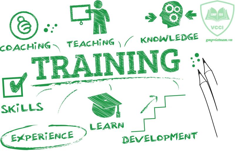 khóa học đào tạo HACCP uy tín chất lượng