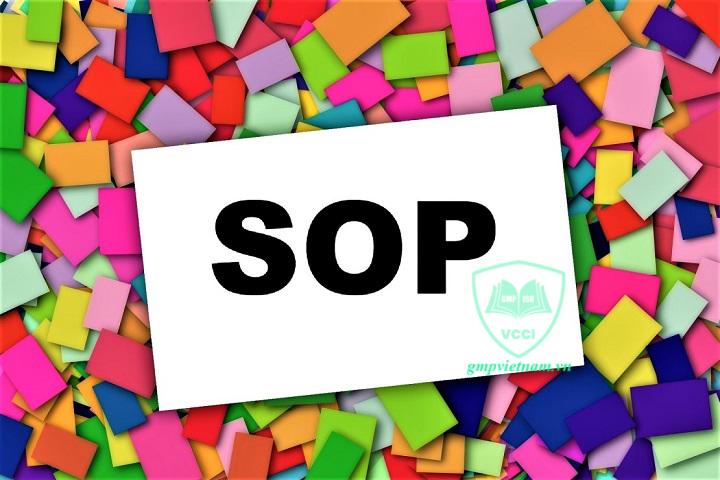 đào tạo hệ thống SOP