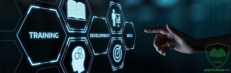 đào tạo thực hành sản xuất tốt GMP