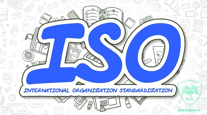 tư vấn ISO uy tín