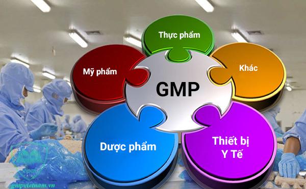 hướng dẫn quản lý chất lượng trong GMP