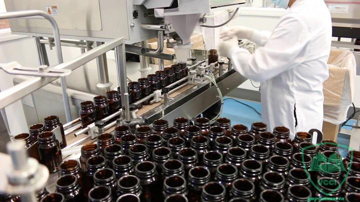 hướng dẫn đảm bảo chất lượng sản phẩm trong GMP
