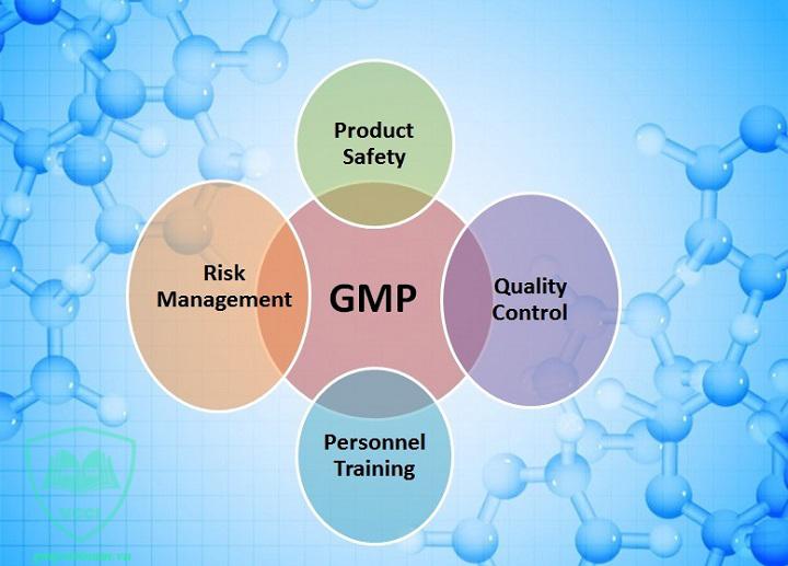 hệ thống quản lý chất lượng GMP