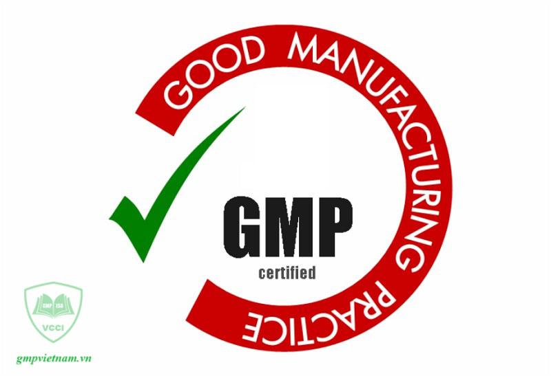 hồ sơ xin cấp giấy chứng nhận GMP