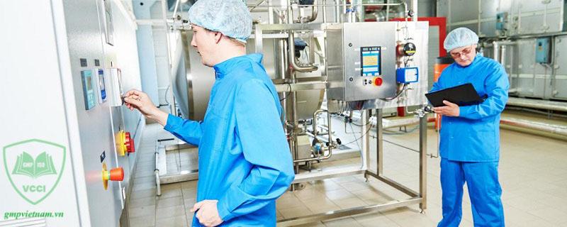 tư vấn hồ sơ tài liệu trong sản xuất thực phẩm bảo vệ sức khỏe