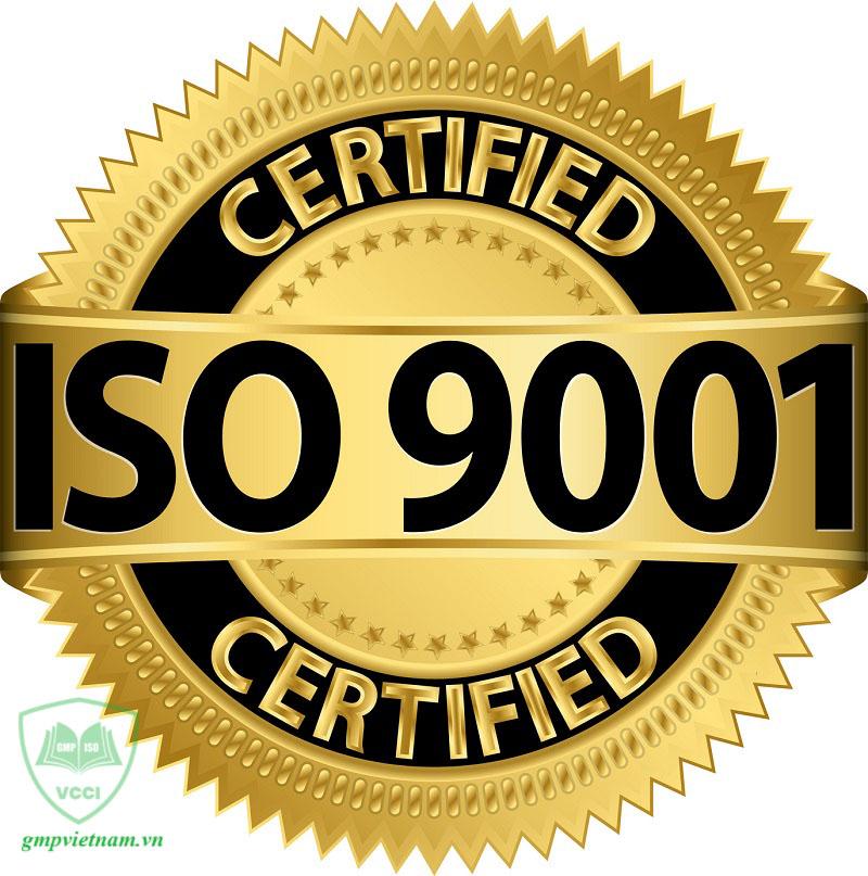 hồ sơ tài liệu ISO 9001