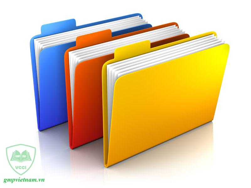 thiết lập lưu trữ hồ sơ tài liệu ISO