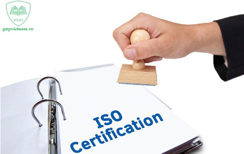 lập hồ sơ chứng nhận ISO chuẩn quốc tế
