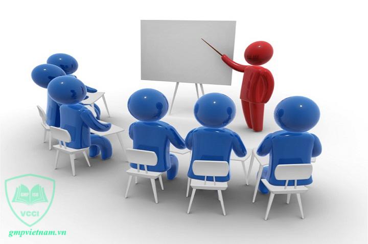 đào tạo tư vấn GMP trọn gói