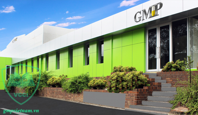 Dịch vụ nâng cấp nhà xưởng đạt chuẩn GMP