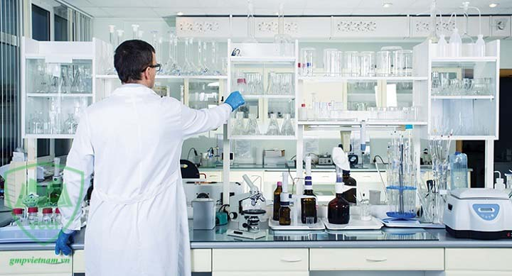 tư vấn quy trình sản xuất theo chuẩn GMP