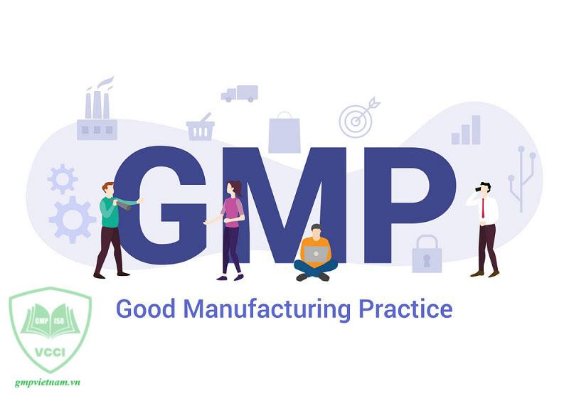 Thực hành sản xuất tốt GMP là gì