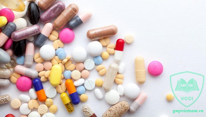 tư vấn GMP sản xuất thuốc
