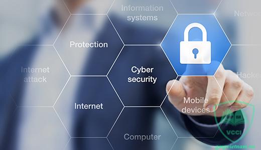 tư vấn ISO 27001 quản lý bảo mật thông tin