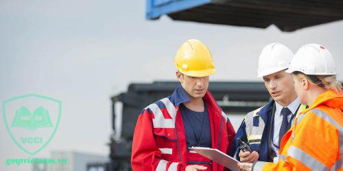 đơn vị tư vấn ISO 45001 uy tín