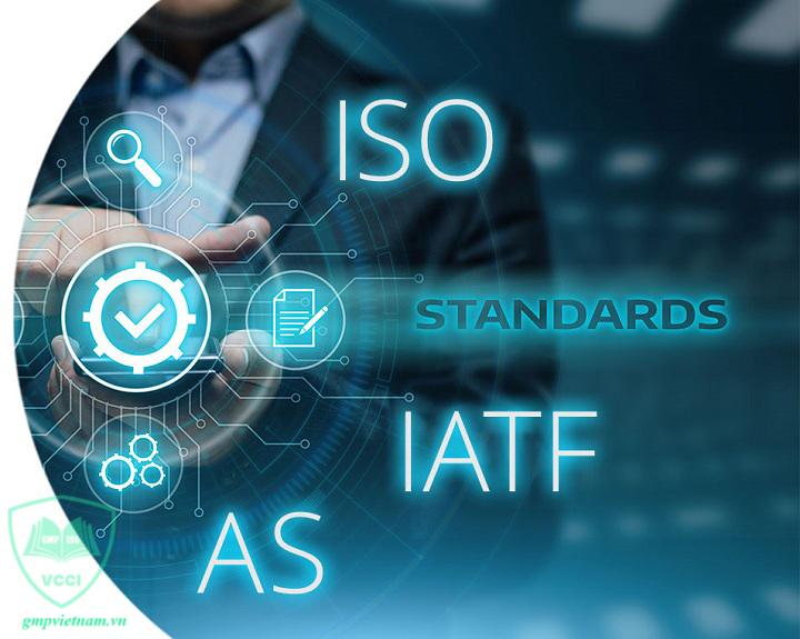 tư vấn ISO